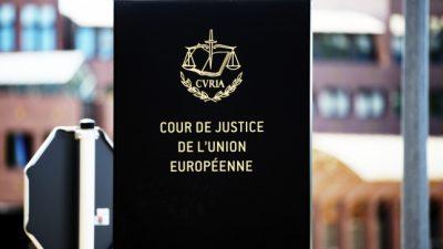 EuGH-Gutachter: EU-Staaten müssen jedes Opfer einer Gewalttat entschädigen