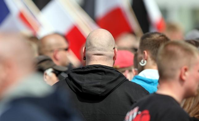 """Mutmaßlich rechtsextreme """"Gruppe S."""" plante offenbar Anschläge gegen Politiker und Moscheen"""