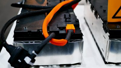 Bis zu 100.000 Jobs bis 2030 durch Batterieproduktion in Deutschland