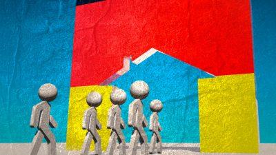Würdigung von Arbeitsmigranten: Michelle Müntefering fordert Denkmal für Gastarbeiter