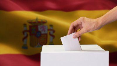 Spanier wählen zum vierten Mal in vier Jahren ein neues Parlament – Sozialisten gelten als Favorit