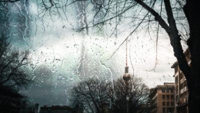 """Berlin will als erstes Bundesland """"Klimanotlage"""" erklären"""