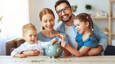 Jahreswechsel: Zulässige Tipps und Tricks, wie Sie Steuern sparen können