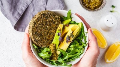 Erstmals veganes Restaurant mit Michelin-Stern ausgezeichnet
