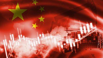 US-Institut: KP Chinas ist schuld an Finanzkrise 2008