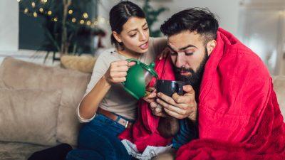 Gesund durch die Erkältungszeit – einfache Maßnahme mit großer Wirkung