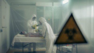 Schwarzer Tod in Peking: Zwei Pest-Infizierte verunsichern die Bevölkerung