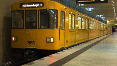 Tödlicher U-Bahnstoß: Täter zu vier Jahren und drei Monaten verurteilt – Staatsanwaltschaft kündigt Revision an