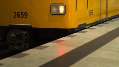 Tödlicher Stoß vor Berliner U-Bahn muss neu verhandelt werden