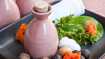 Riechen Sie sich gesund: Ätherische Öle in ihrer Anwendung