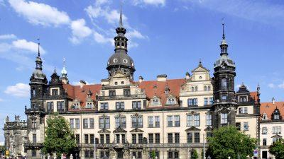 Nach Juwelen-Raub in Dresden: Deutsche Burgenvereinigung warnt vor unzureichender Sicherung von Kunstschätzen