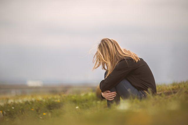 Fast zwei Prozent der Schüler mit der Diagnose Depression