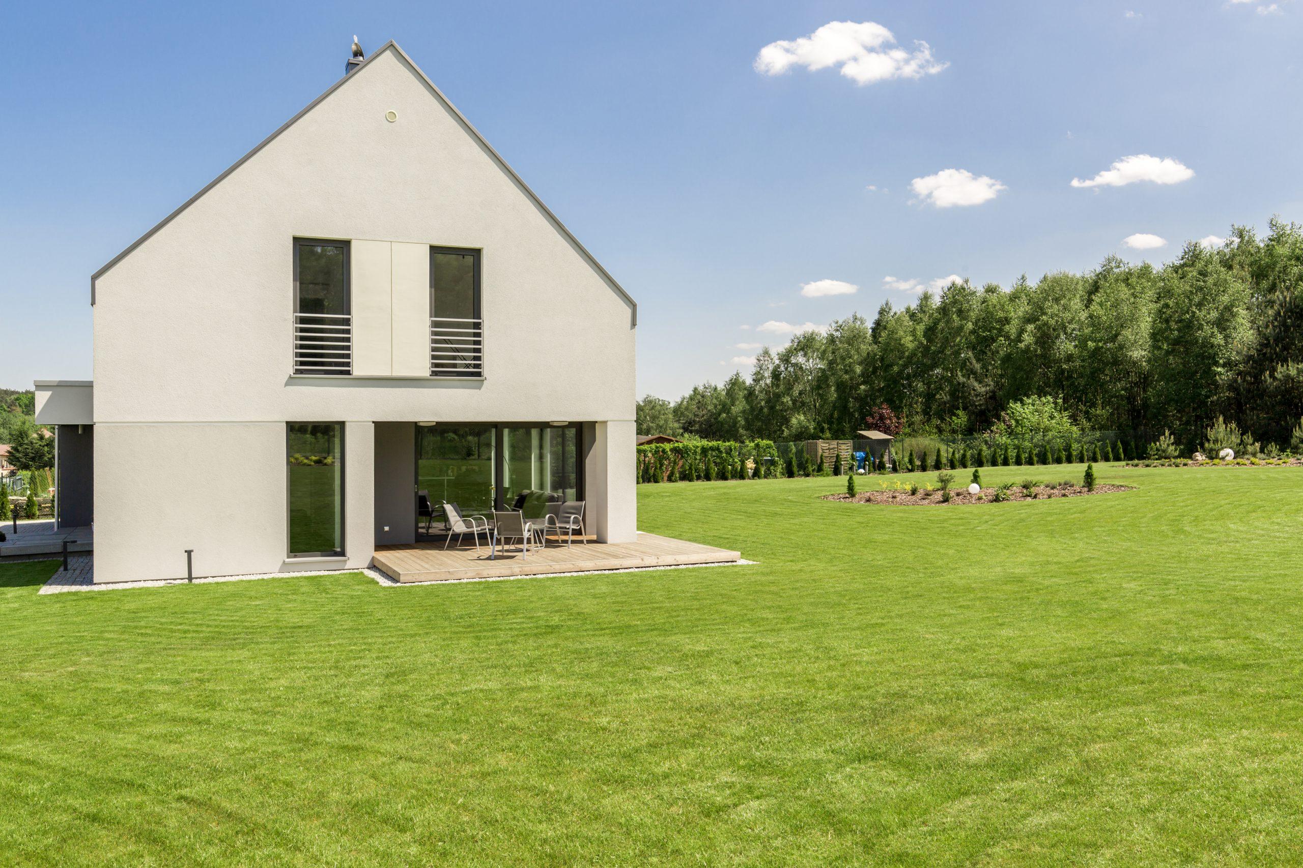 """Grüne beschließen """"Bauwende"""" und erklären das Einfamilienhaus für unerwünscht"""
