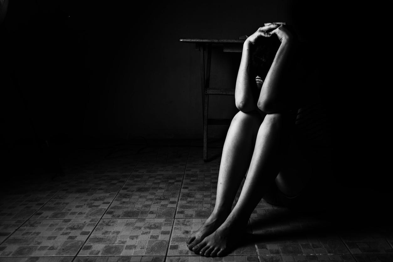 Eine Jugendliche wurde Opfer einer Gruppenvergewaltigung (Symbolbild). Foto: istockphoto