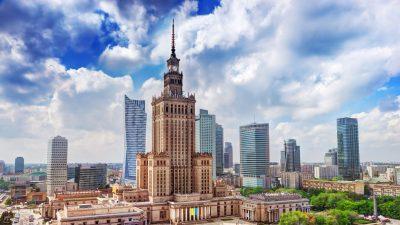 Polnischer MdEP: Bürgerliche kritisieren Kulturmarxismus und Klimawahn – hinter vorgehaltener Hand