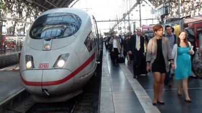 Übervolle Züge: Gibt es künftig die Pflicht zur Platz-Reservierung?