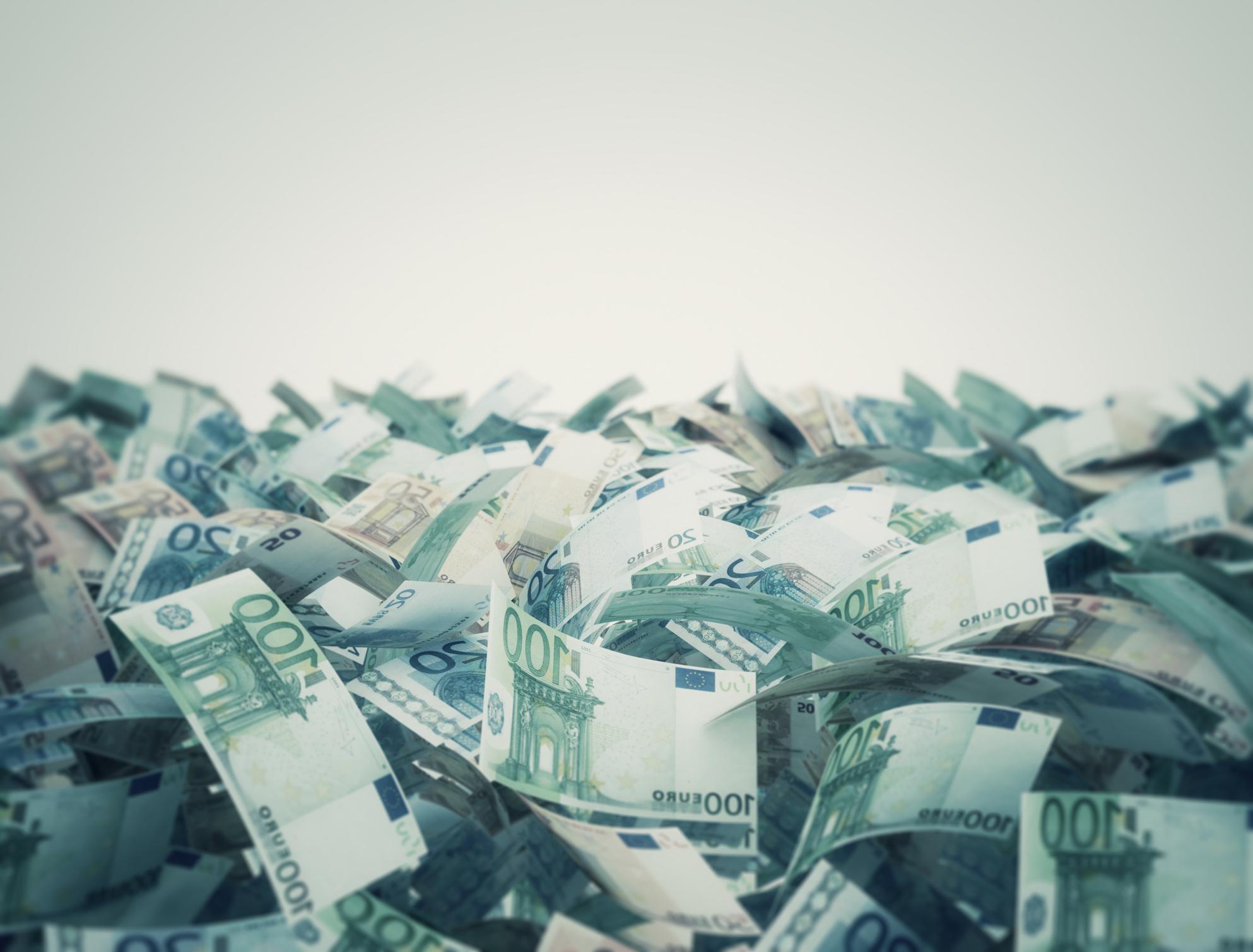 Zehnmal der Bundeshaushalt: Von der Leyen will drei Billionen Euro für Klimaschutz ausgeben
