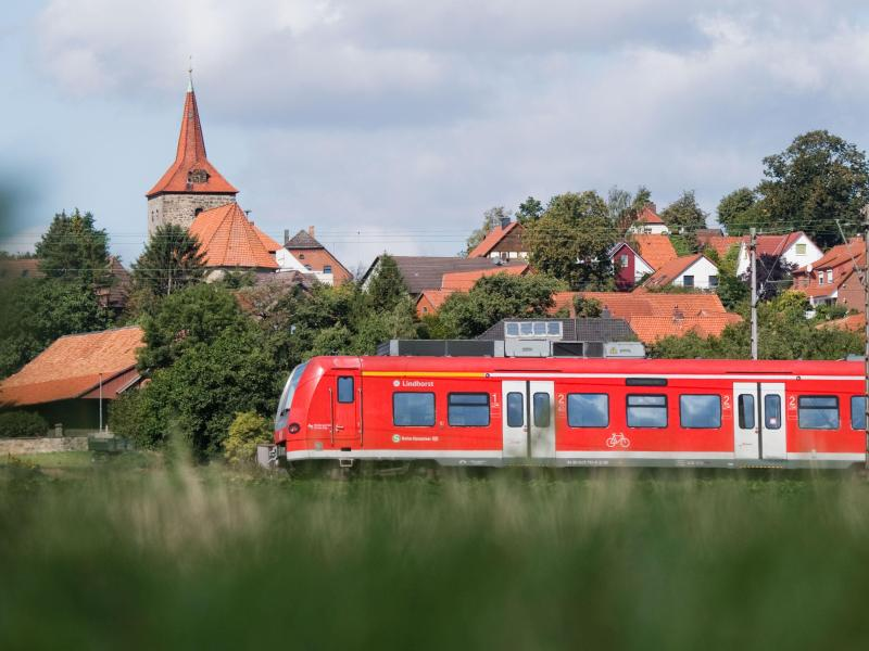 Drei Jugendliche in Hannover von S-Bahn überrollt – zwei Tote und eine Verletzte