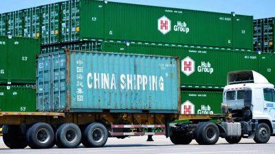 Coronavirus: Negative Auswirkungen auf Chinas Wirtschaft