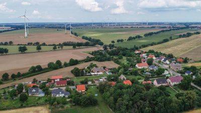 """SPD will Windkraft-Regelung kippen: Altmaier """"legt die Axt an das Rückgrat unserer Energieversorgung"""""""