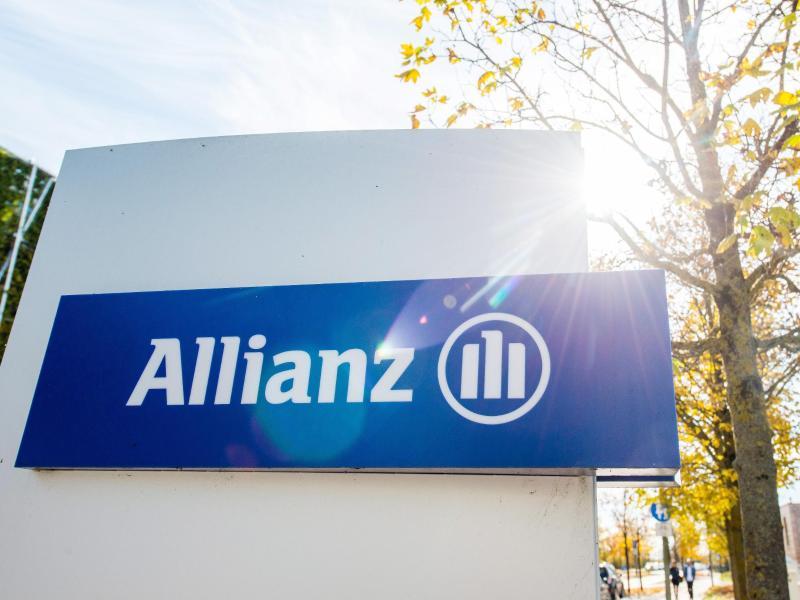 Allianz mit Microsoft: Europas größter Versicherer will Softwareanbieter werden
