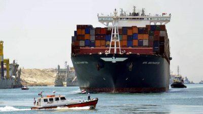 Halbierung der CO2-Emissionen bis 2050 – Schifffahrt investiert 4,5 Milliarden Euro