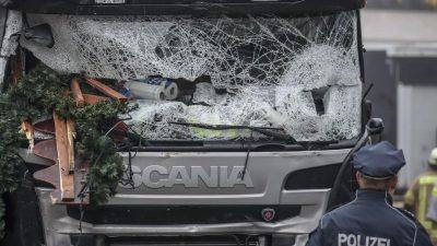 Nach U-Ausschussbericht zu Breitscheidplatz-Attentat: Angehörige fordern Konsequenzen