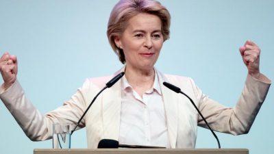 """Von der Leyens """"Pakt für Migration und Asyl"""": Alter Wein in neuen Schläuchen"""