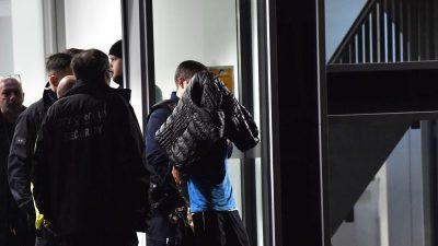 Festnahme nach tödlichen Messerstichen in Berliner Klinik
