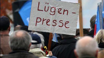 AfD startet Aussteiger-Programm für Mainstream-Journalisten