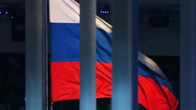 Russland am Abgrund: WADA entscheidet über Olympia-Bann