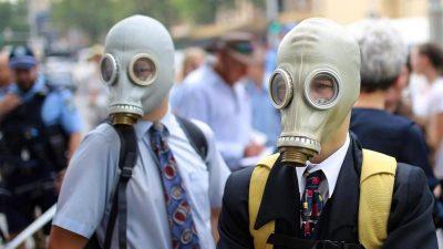 Politische Aktion: Lehrerverband kritisiert Schule schwänzen für Klimademo