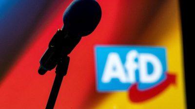 Neuerlicher Geldsegen für AfD: Ingenieur vererbt Partei Vermögen im Wert von mindestens 7 Millionen Euro
