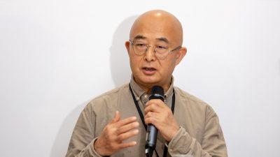 Doku über Konfuzius-Institute – Liao Yiwu: Im Umgang mit der KP Chinas muss jeder Politiker eine Entscheidung treffen
