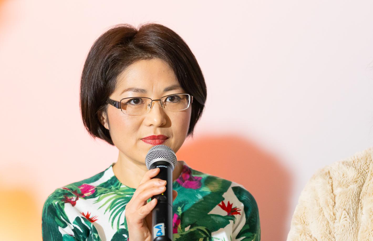 """ET-Interview: Regisseurin von """"Im Namen von Konfuzius"""" über Gefährdung der nationalen Sicherheit"""