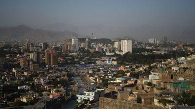 Australien schließt vorübergehend seine Botschaft in Afghanistan