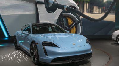 400 km in 10 Minuten: Beheizbare Batterie soll E-Mobilität in Fahrt bringen