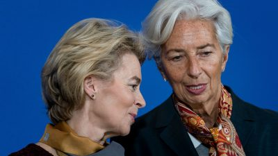 EU-Abgeordnete und Wirtschaft für Umdenken bei EU-Green-Deal – Nicht finanzierbar wie geplant