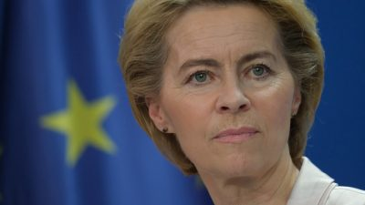 """Grüne zur Berateraffäre: Dass Amtsträger von der Leyens SMS löschen, ist ein """"Skandal"""""""