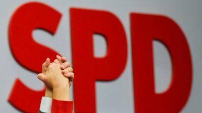 Fusion von SPD und Linkspartei? Politisch logisch – bis auf Weiteres aber nicht realistisch