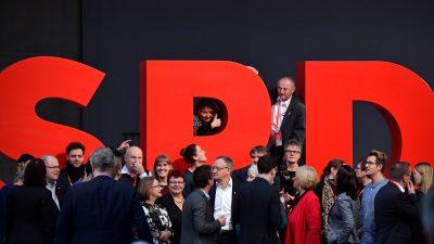 Sektencharakter der SPD? Florian Gerster sucht Asyl bei der FDP