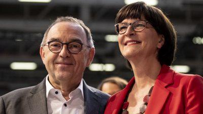 """""""Maximaler Versager"""": Kann Norbert Walter-Borjans die SPD retten?"""