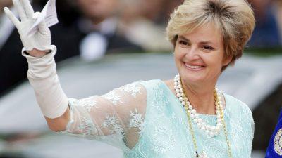 """Gloria von Thurn und Taxis warnt vor """"systematischer Irreführung"""" durch Klima-Ideologen"""