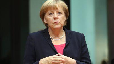 """""""Unfaire Handelspraktiken"""": Merkel bestellt Edeka, Rewe, Aldi und Lidl ins Kanzleramt"""