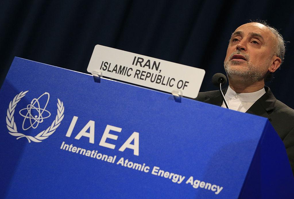 IAEA: Iran beschleunigt Anreicherung von Uran auf 60 Prozent