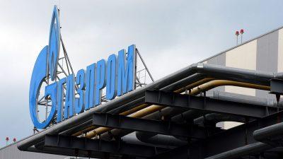 Moldau kauft im Streit mit Gazprom Erdgas aus Polen