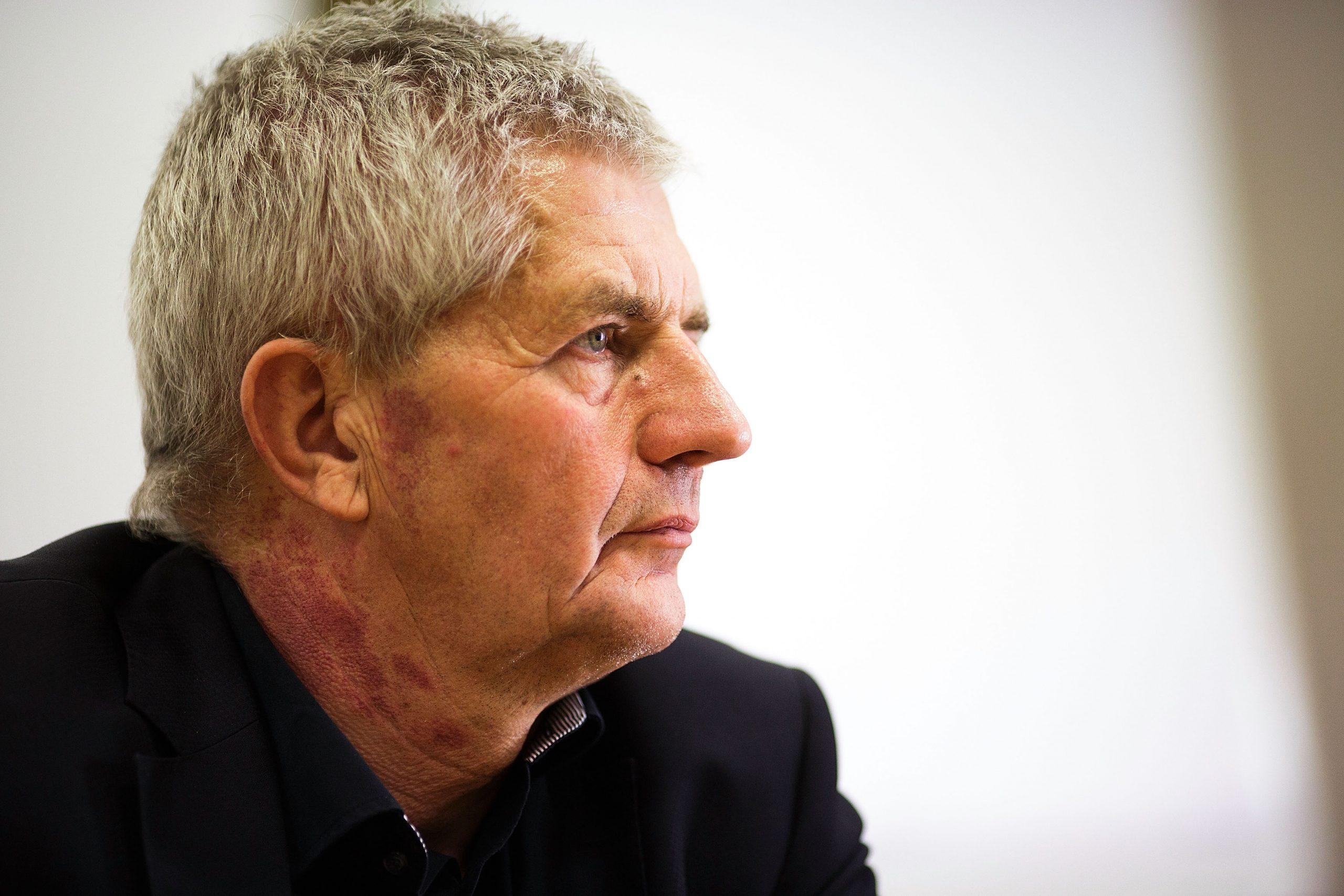 """Jahn will Stasi-Doktortitel kennzeichnen: """"Das waren Anleitungen zur Verletzung der Menschenrechte"""""""