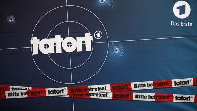 """Start ins Jubiläumsjahr:Der """"Tatort"""" wird 50"""