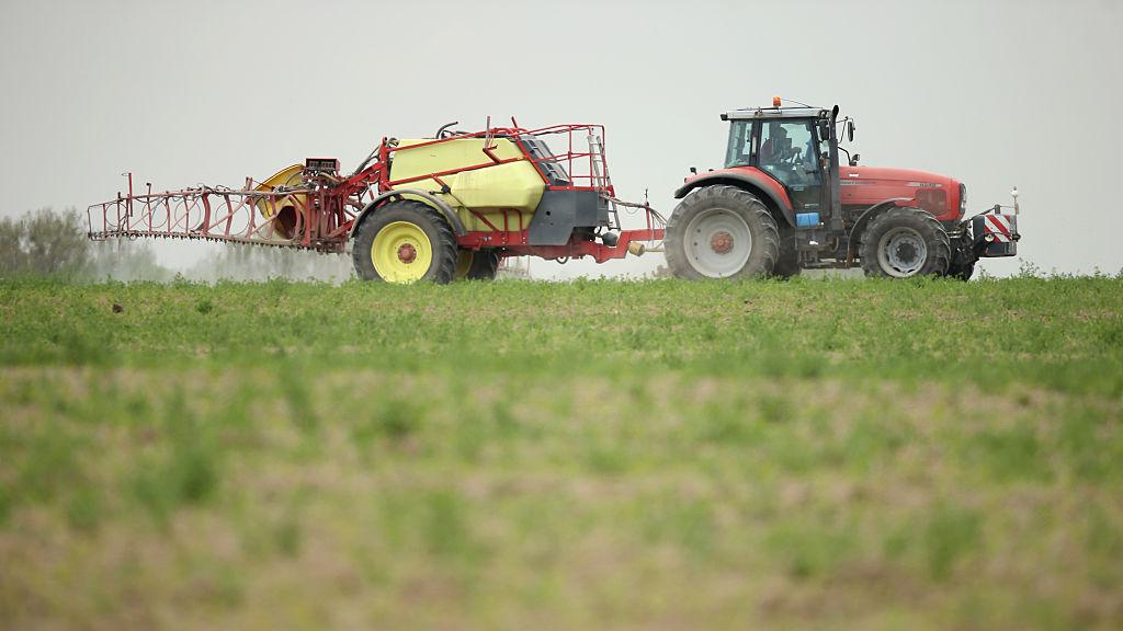 Schlecht für den Klimaschutz: Bauernverband kritisiert vollständiges Glyphosat-Verbot ab 2023