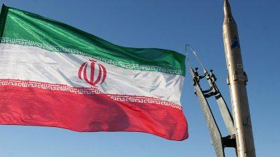 Raketenangriffen auf Militärbasen im Irak: Pompeo warnt Iran